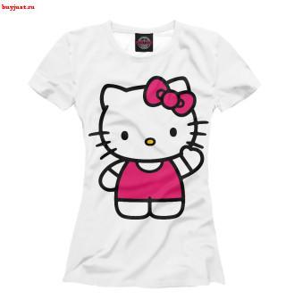 Футболка Hello kitty (4)
