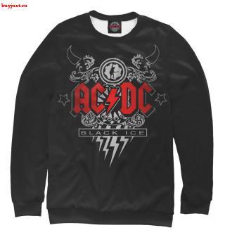 Свитшот AC/DC (5)