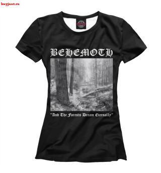 Футболка Behemoth (28)