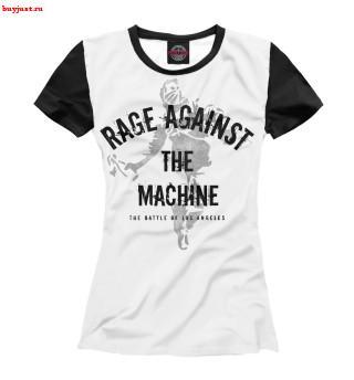 Футболка Rage Against the Machine (4)