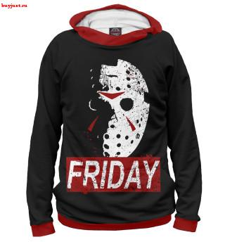 Худи Friday Jason