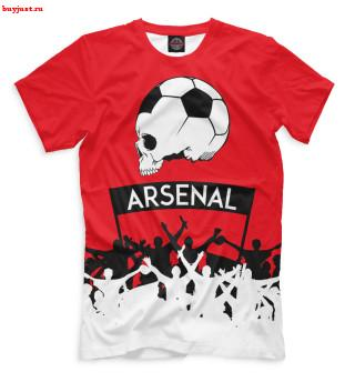 Футболка Arsenal (23)