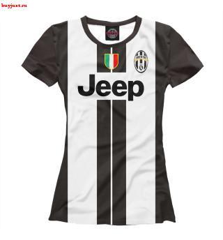 Футболка Juventus (25)