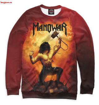 Свитшот Manowar