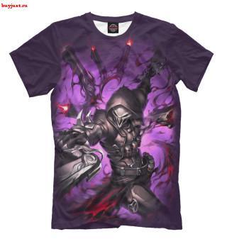 Футболка Reaper (2)