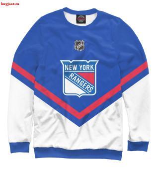 Свитшот New York Rangers (2)