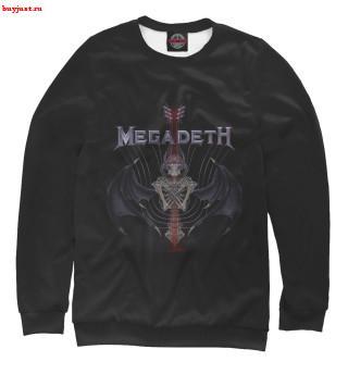 Свитшот Megadeth (57)