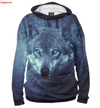 Худи Волк (274)